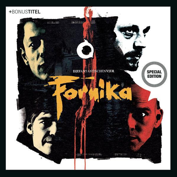 Die Fantastischen Vier - Fornika - Jubiläums-Edition