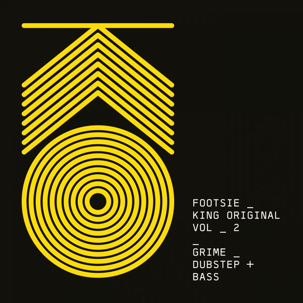 Footsie - King Original, Vol. 2