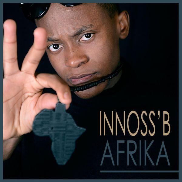 Innoss'B - Big Afrika