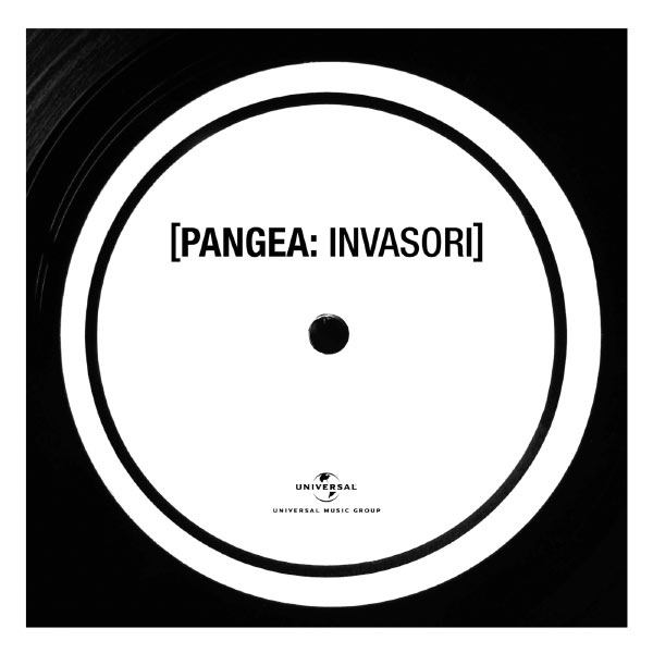 Pangea|Invasori (Remastered)