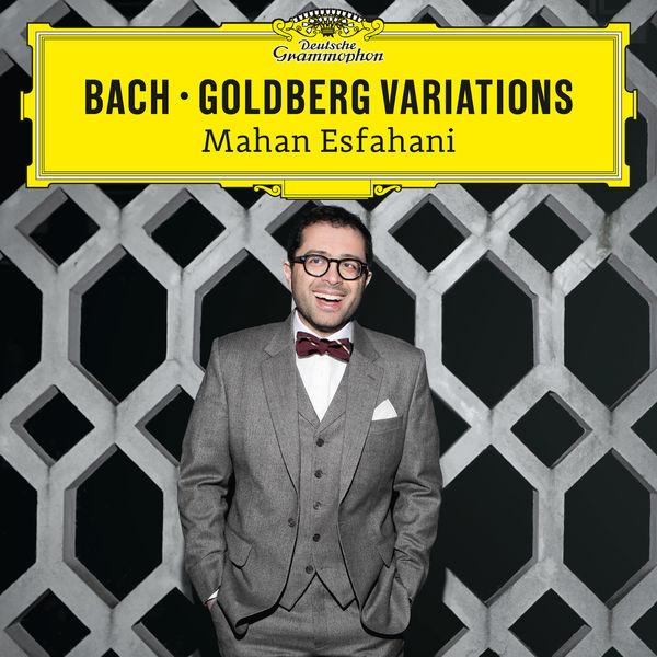 Mahan Esfahani - Bach: Goldberg Variations