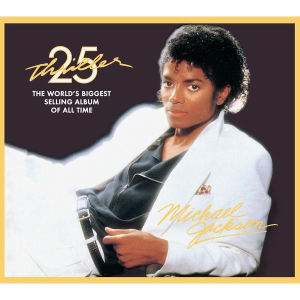Michael jackson thriller: 25th anniversary edition vinyl at juno.