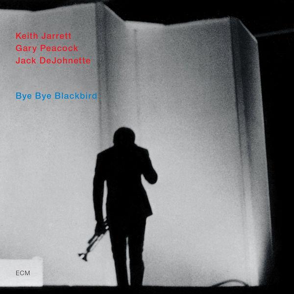 Keith Jarrett Trio - Bye Bye Blackbird