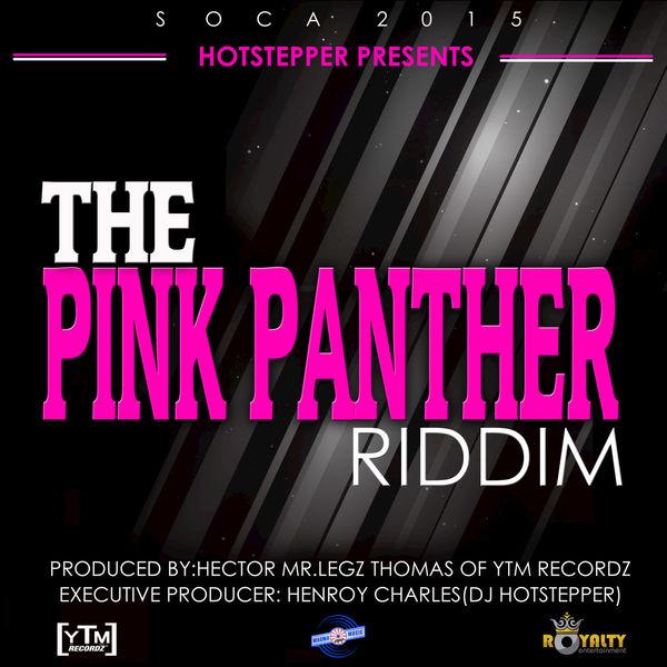 Various Artists - Pink Panther Riddim
