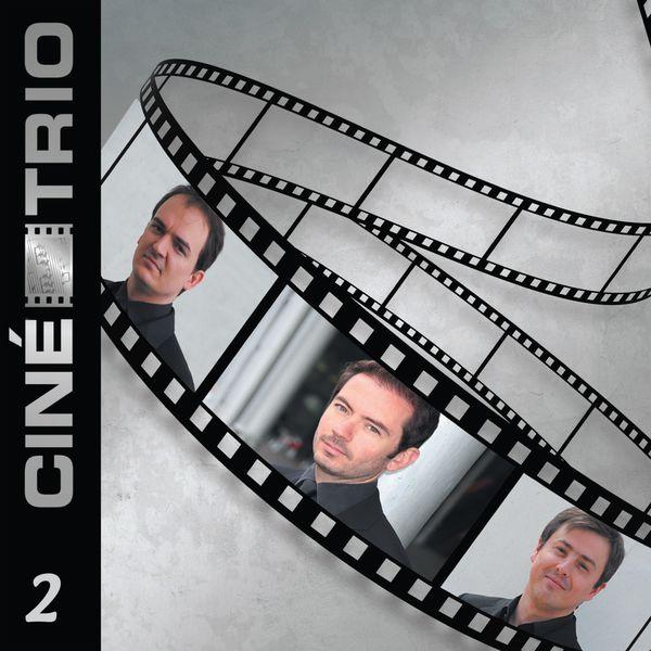 Ciné-Trio - Ciné-Trio Vol.2