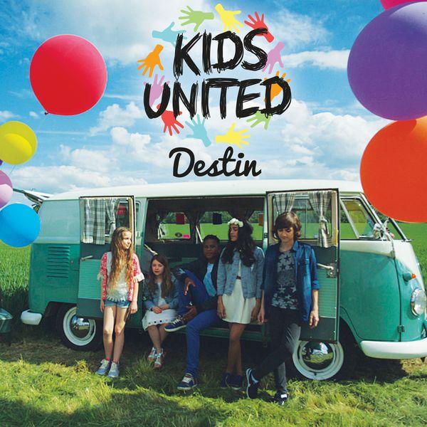 Kids United - Destin