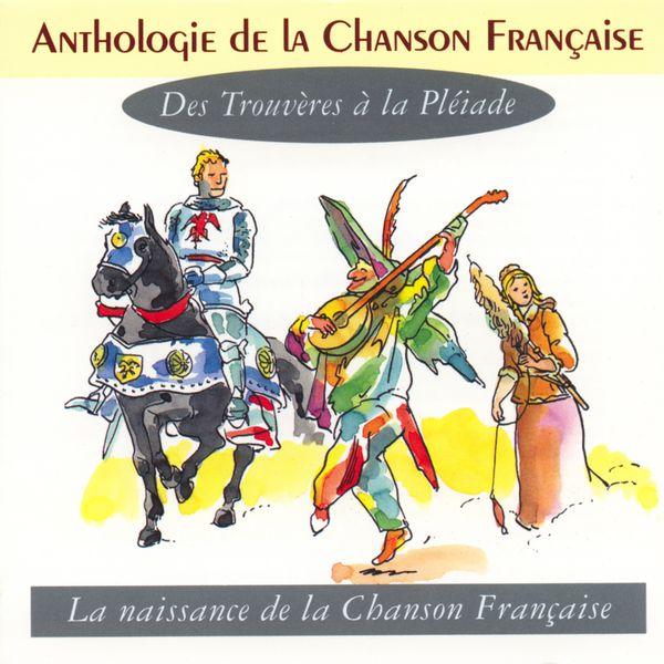 Chanson française-Playlist - Page 13 3700368408230_600