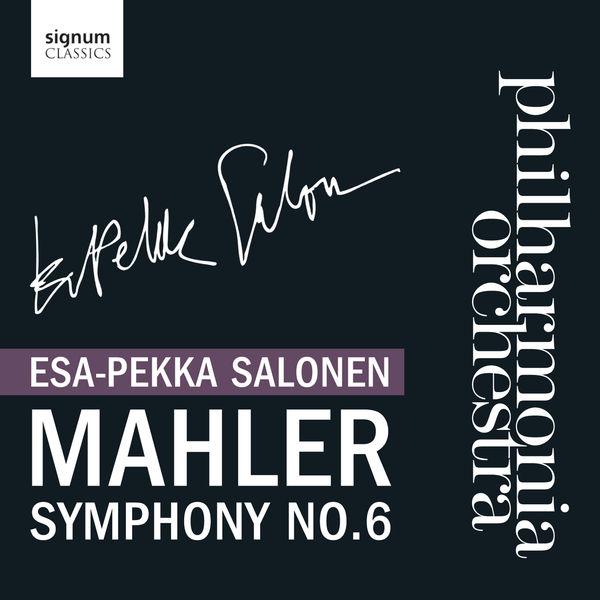 Philharmonia Orchestra - Mahler: Symphony No. 6