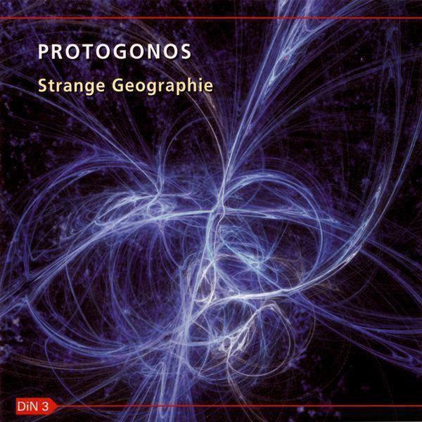 Protogonos - Strange Geographie