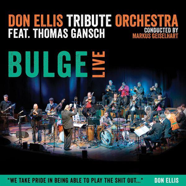 Don Ellis - Bulge