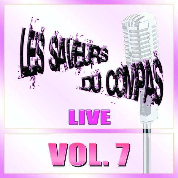 Various Artists - Saveurs du compas, vol. 7 (Live)