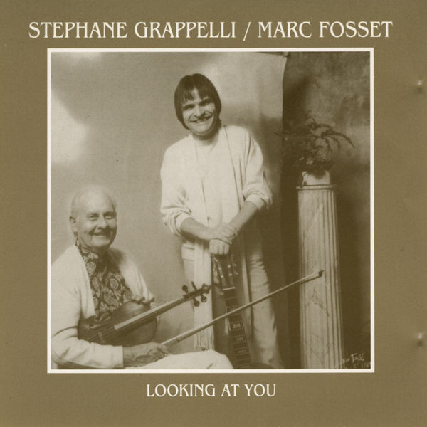 Stephane Grappelli - Looking at You