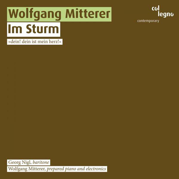 Georg Nigl - Im Sturm