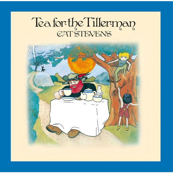 Cat Stevens|Tea For The Tillerman