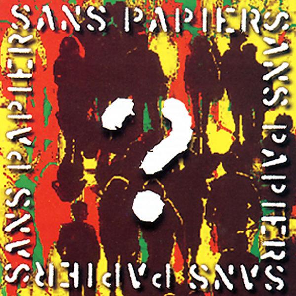 Various Artists - Sans Papiers, Vol.1