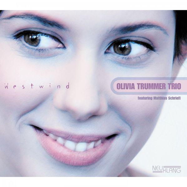 Olivia Trummer - Westwind