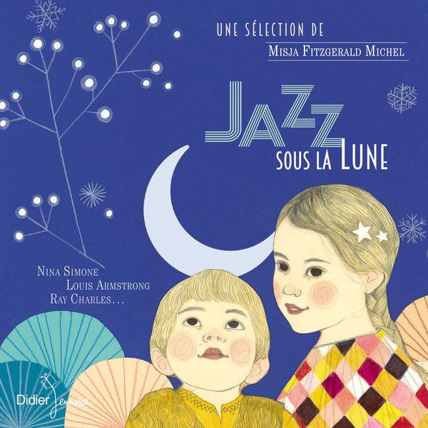 Misja Fitzgerald Michel - Jazz sous la lune