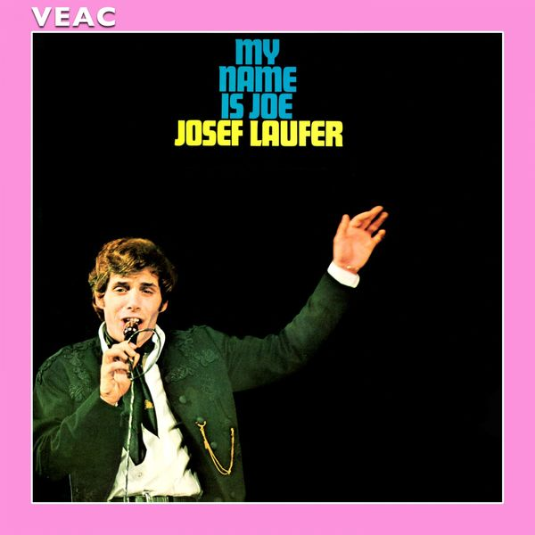Josef Laufer - My Name Is Joe