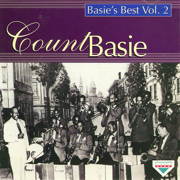 Count Basie - Basie's Best, Vol. 2