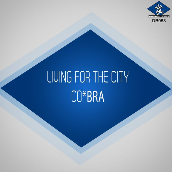 Co*Bra - Living for the City