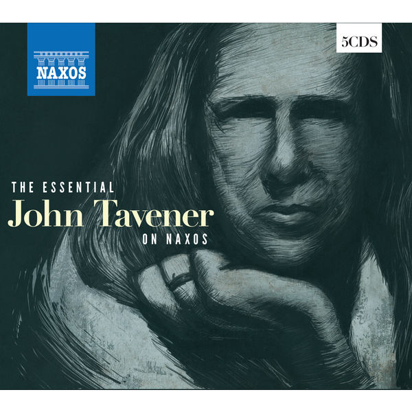 Maria Kliegel - The Essential John Tavener