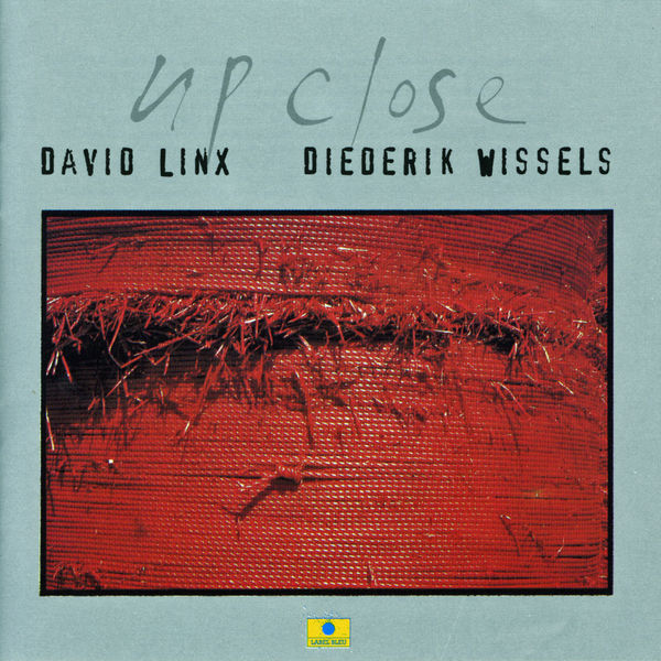 David Linx - Up Close