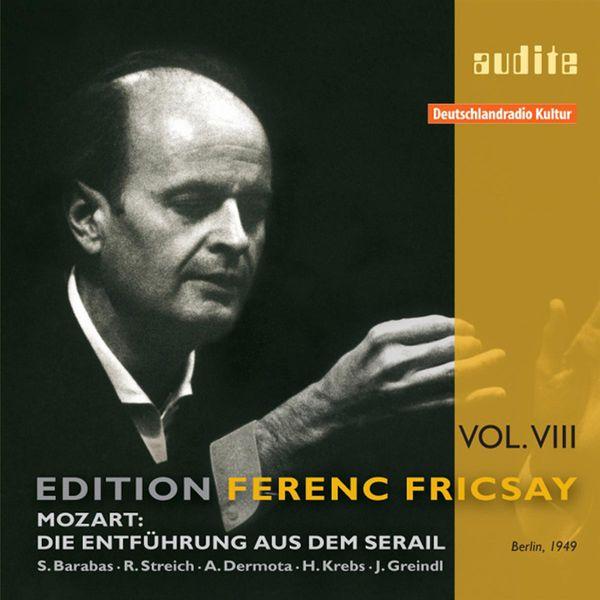 Ferenc Fricsay - Edition Ferenc Fricsay, Vol. 8 (1949)