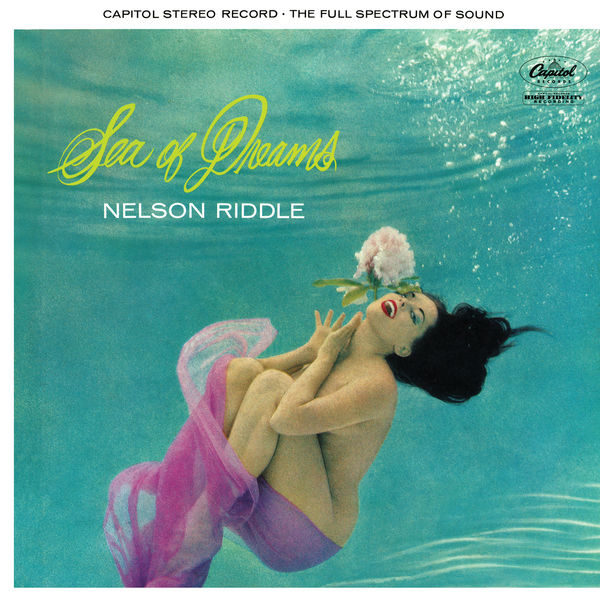 Nelson Riddle - Sea of Dreams