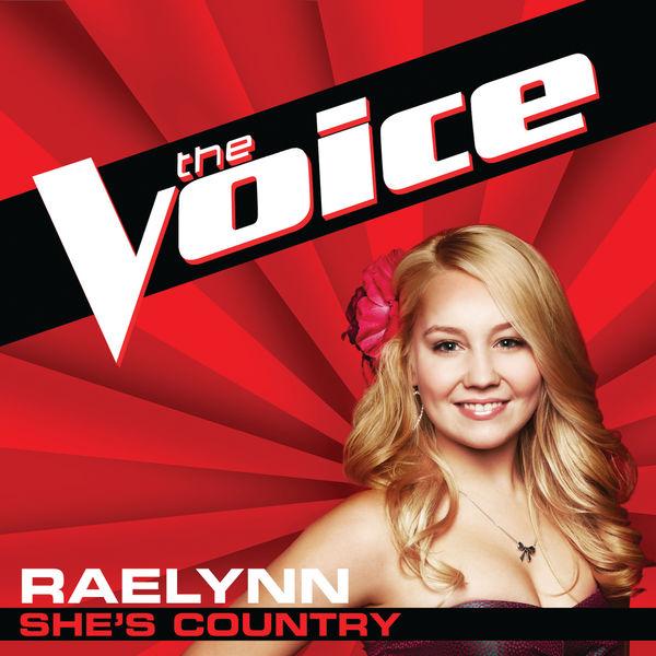 RaeLynn - She's Country