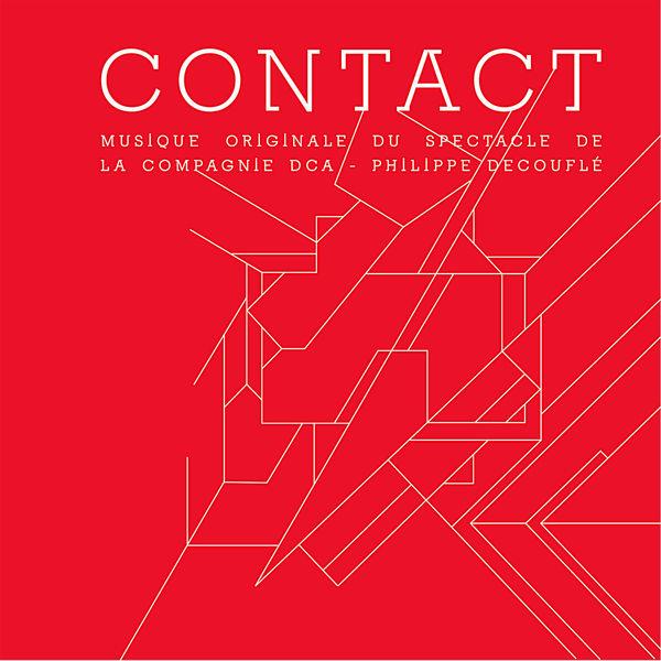 Nosfell - Contact (Musique originale du spectacle de Philippe Découflé)