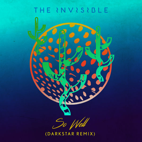 The Invisible - So Well (Darkstar Remix)