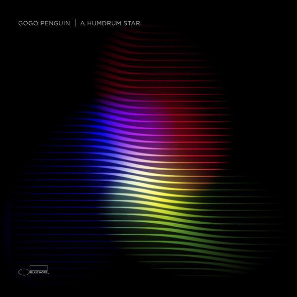 GoGo Penguin - A Humdrum Star (Deluxe)