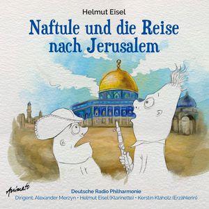Naftule und die Reise nach Jerusalem (Live)