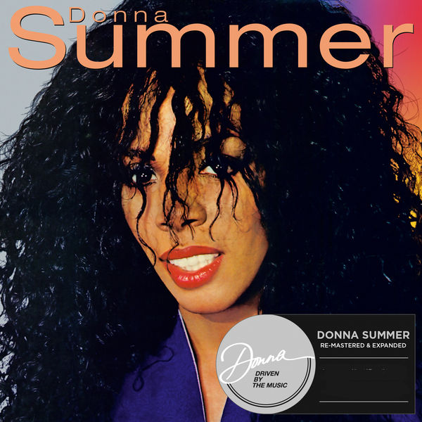 Donna Summer - Donna Summer (Re-Mastered & Expanded)