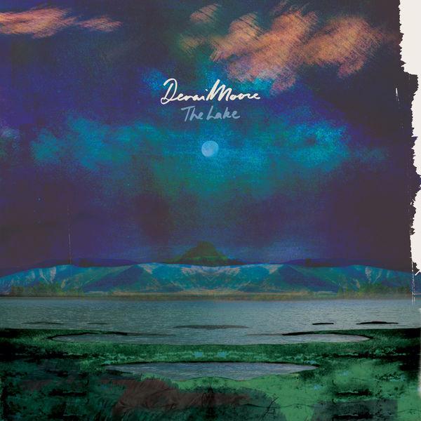 Denai Moore - The Lake