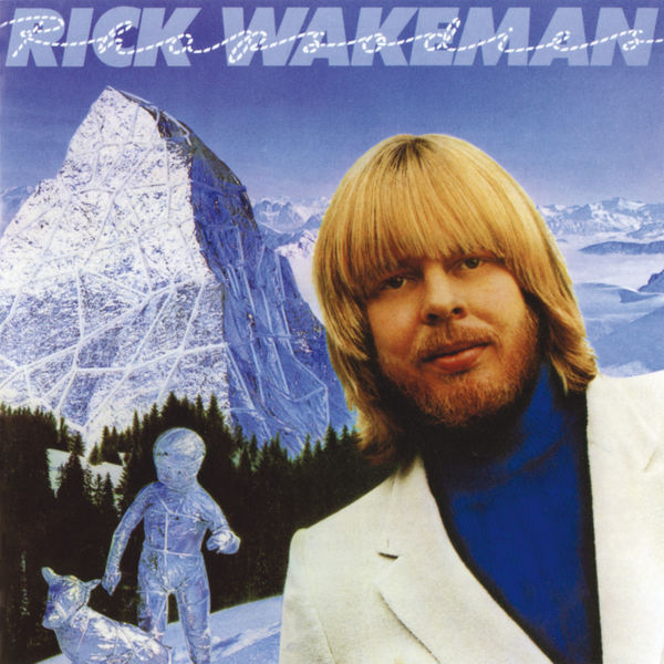 Rick Wakeman - Rhapsodies