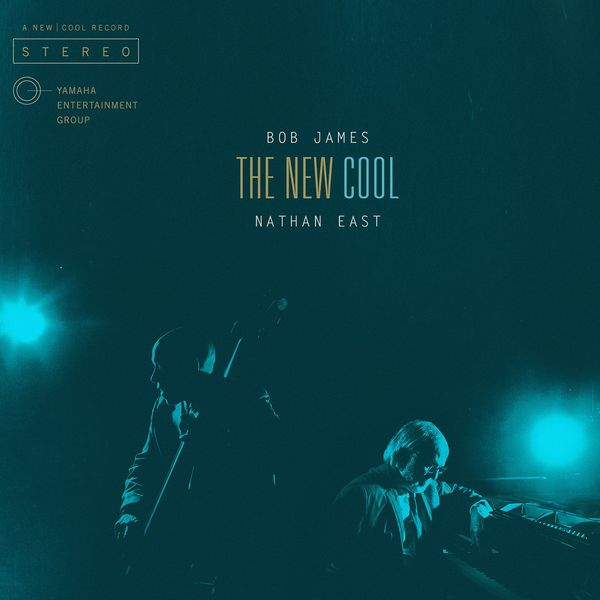 Bob James - The New Cool