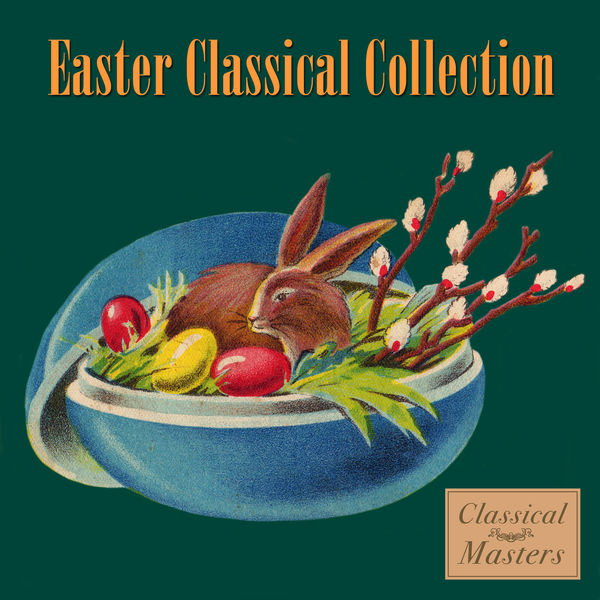 Various Artists - Easter Classical Collection