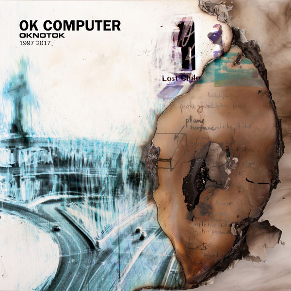 radiohead ok computer download
