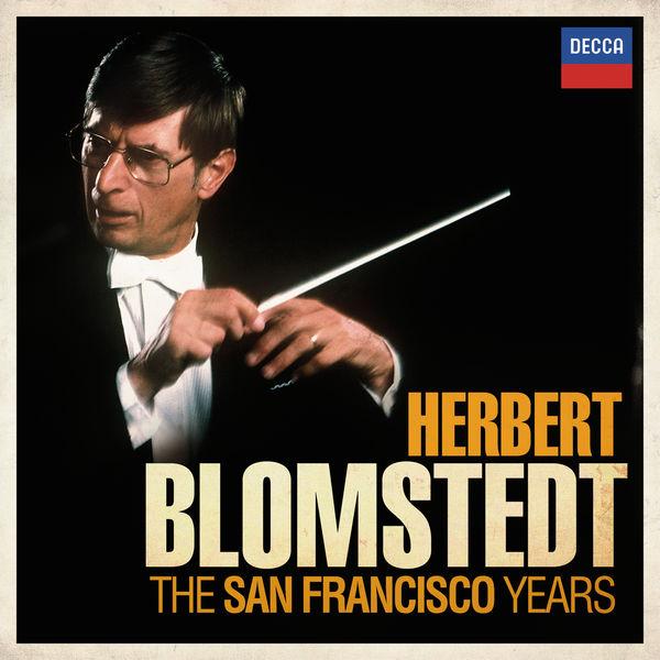 San Francisco Symphony Orchestra - Herbert Blomstedt