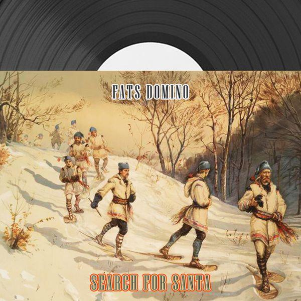 Fats Domino - Search For Santa