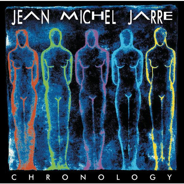 Jean Michel Jarre - Chronology