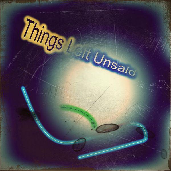 Some Things Left Unsaid Pdf