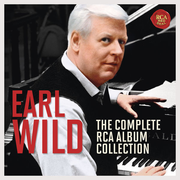 Earl Wild - Earl Wild - The Complete RCA Album Collection