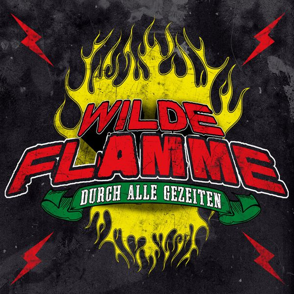 Wilde Flamme - Durch alle Gezeiten