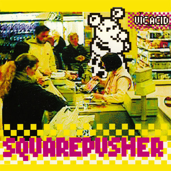 Squarepusher - Vic Acid