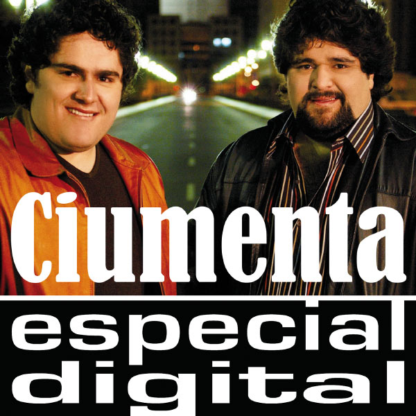 Cesar Menotti - Ciumenta