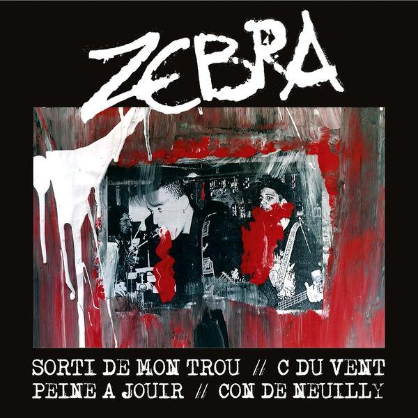 Zebra - #trouconventjouir