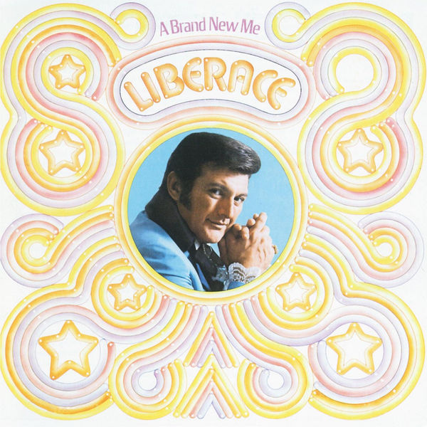 Liberace - A Brand New Me