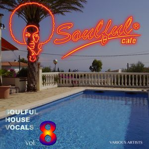 Soulful house vocals vol 8 various artists download for Soulful vocal house